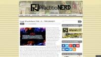 The PractitioNERD